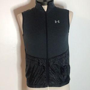 Like New! Under Armour Boys Vest